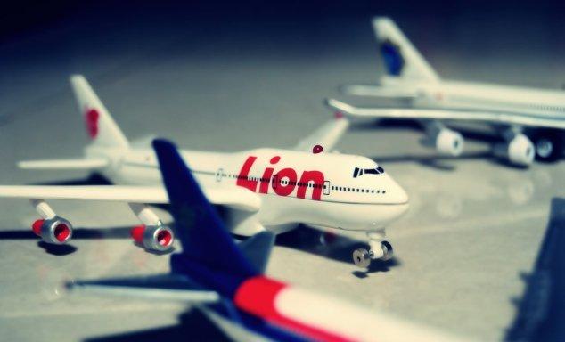Harga Tiket Pesawat Medan Jakarta Lion Air Hari Ini